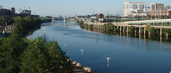 Schulykill River