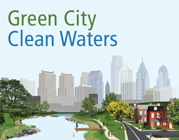 An essay on green city clean city
