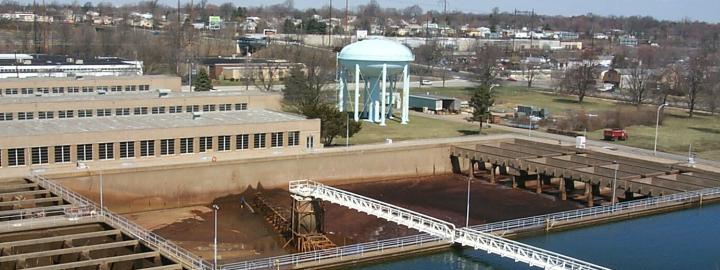 Water Infrastructure Management