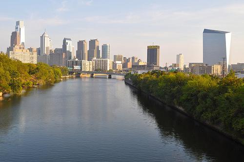 Schuylkill | Philadelphia Water Department