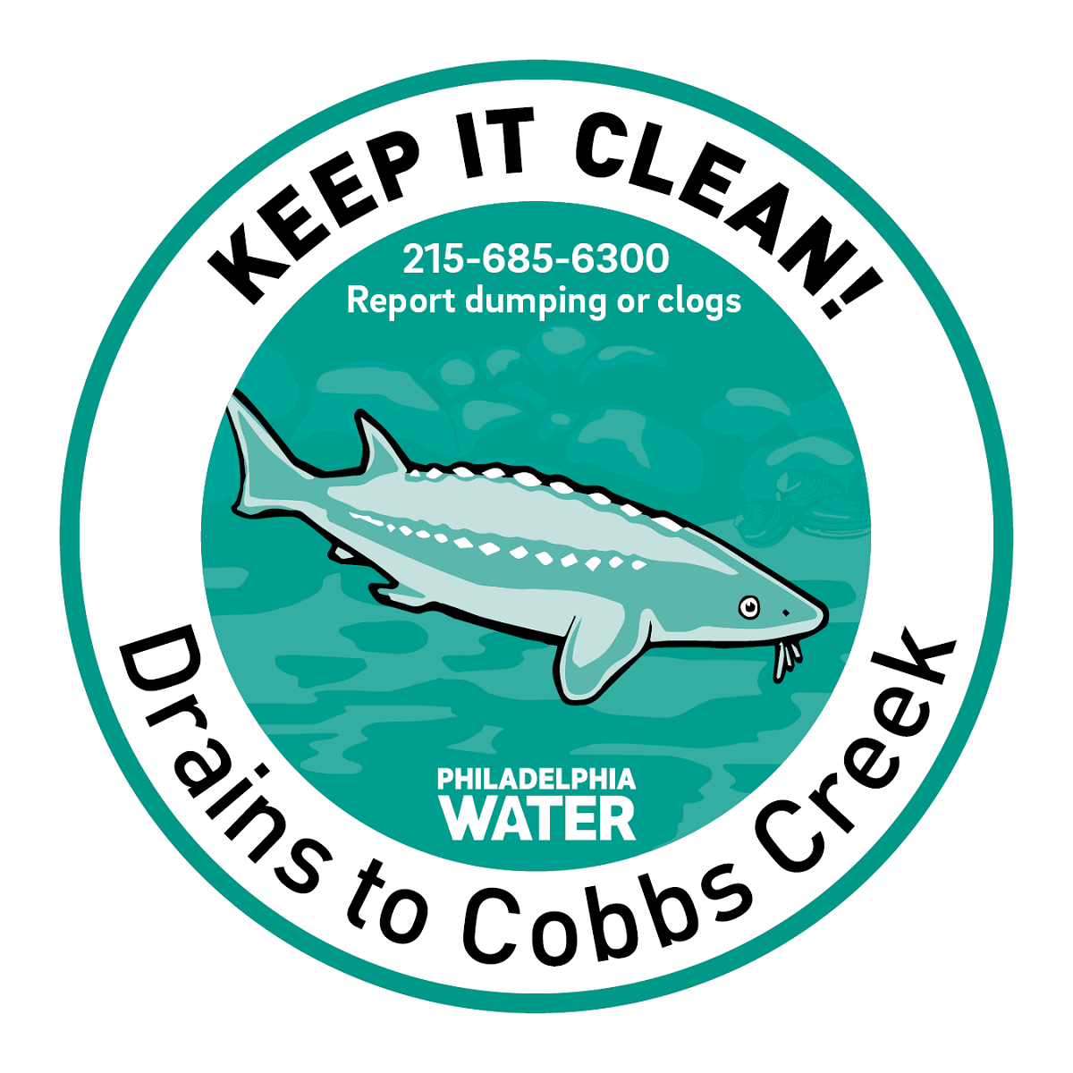 Cobbs Creek Watershed