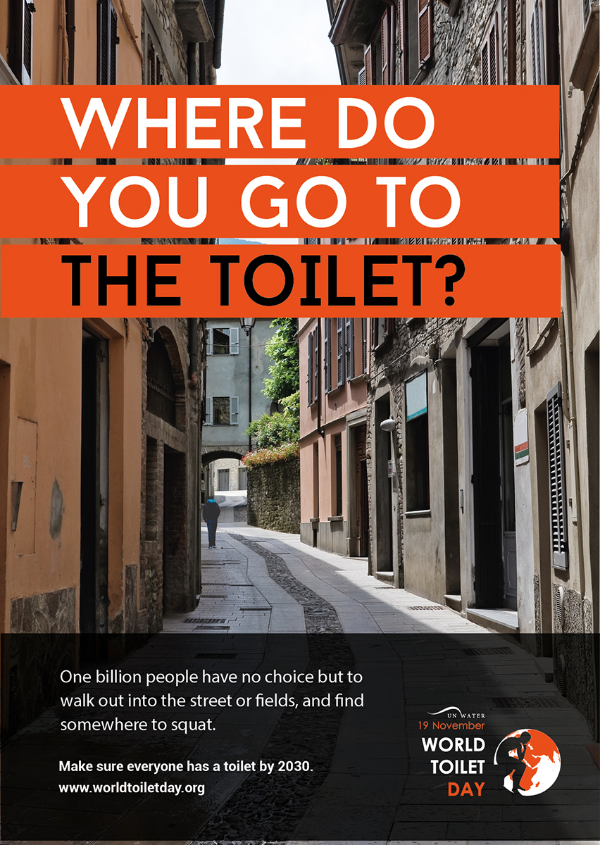 RSVP for World Toilet Day in Philly: http://www.globalwateralliance.net/world-toilet-day/