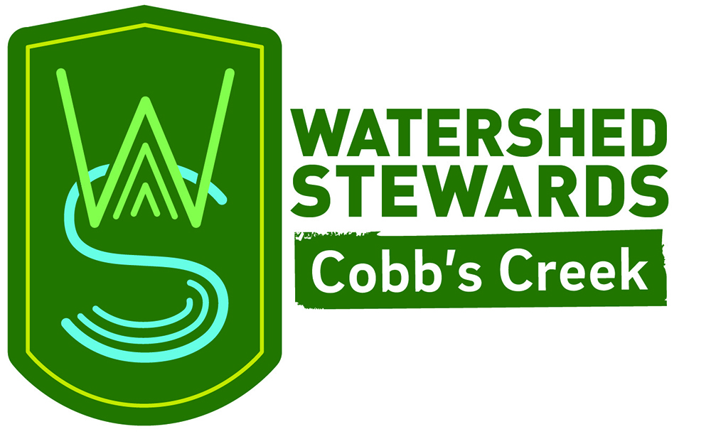 Want to become one of Philly's first Watershed Stewards? Contact Alisa at 267-571-5750 to request an application. The deadline to apply is this Friday, May 5th.