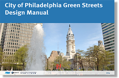 Green Streets Design Manual