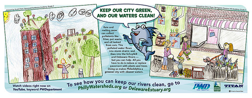 how to keep your city clean and green